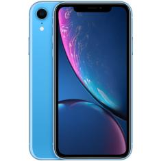 Smartphone Apple iPhone XR 128GB 12.0 MP Apple A12 Bionic 2 Chips iOS 12