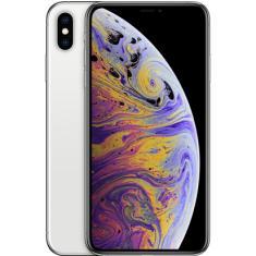 Smartphone Apple iPhone XS Max 256GB iOS