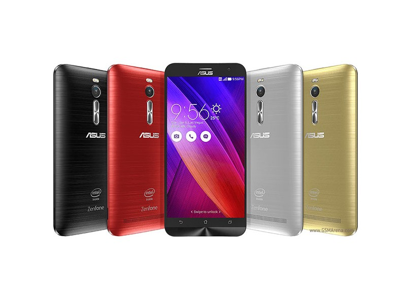 ab8950ad5a Smartphone Asus Zenfone 2 ZE551ML 32GB 2 Chips 13
