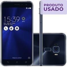 Smartphone Asus Zenfone 3 Usado 64GB