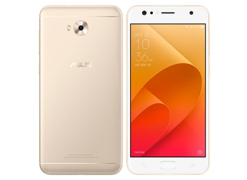 3911e958b Asus Zenfone 4 Selfie 64GB ZD553KL