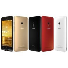 Smartphone Asus Zenfone 5 A500CG 2GB RAM 8GB