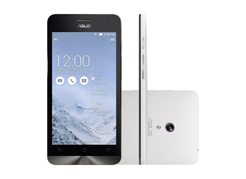 Smartphone Asus Zenfone 5 A501CG 2GB RAM 16GB