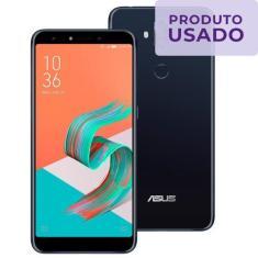 Smartphone Asus Zenfone 5 Selfie Pro Usado 128GB Android