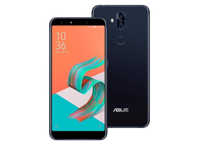 3978ae4d6 Smartphone Asus Zenfone 5 Selfie Pro ZC600KL 128GB 2 Chips 16