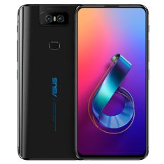 Smartphone Asus Zenfone 6 256GB Qualcomm Snapdragon 855 2 Chips Android 9.0 (Pie)