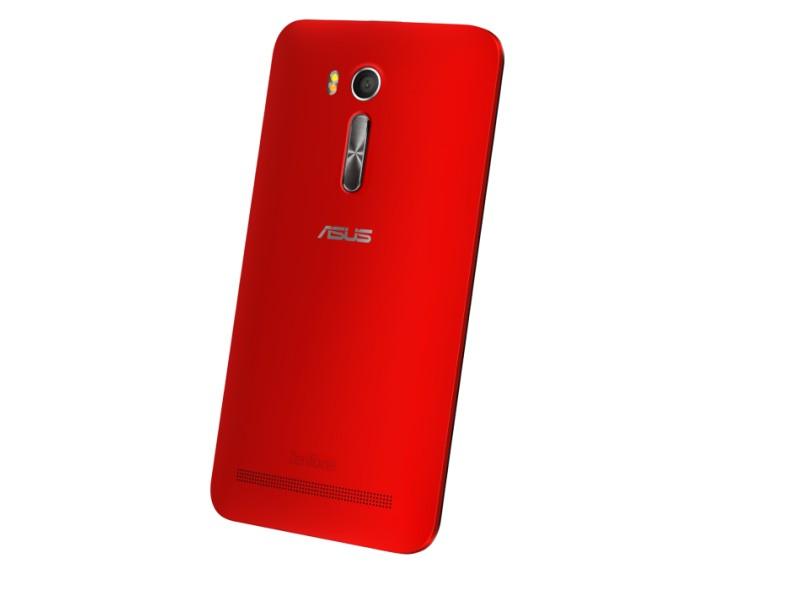 687895bab Smartphone Asus Zenfone Go Live DTV