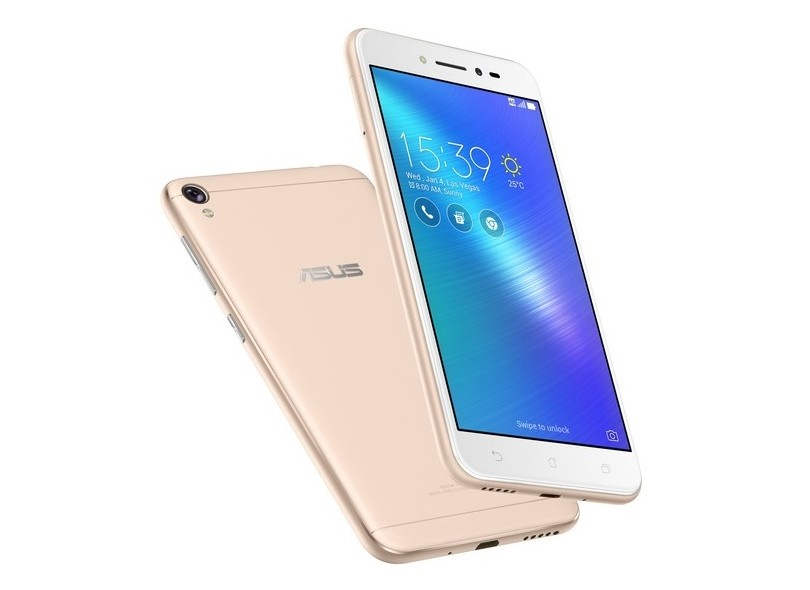 2a3427bb3 Smartphone Asus Zenfone Live ZB501KL 16GB 2 Chips 13