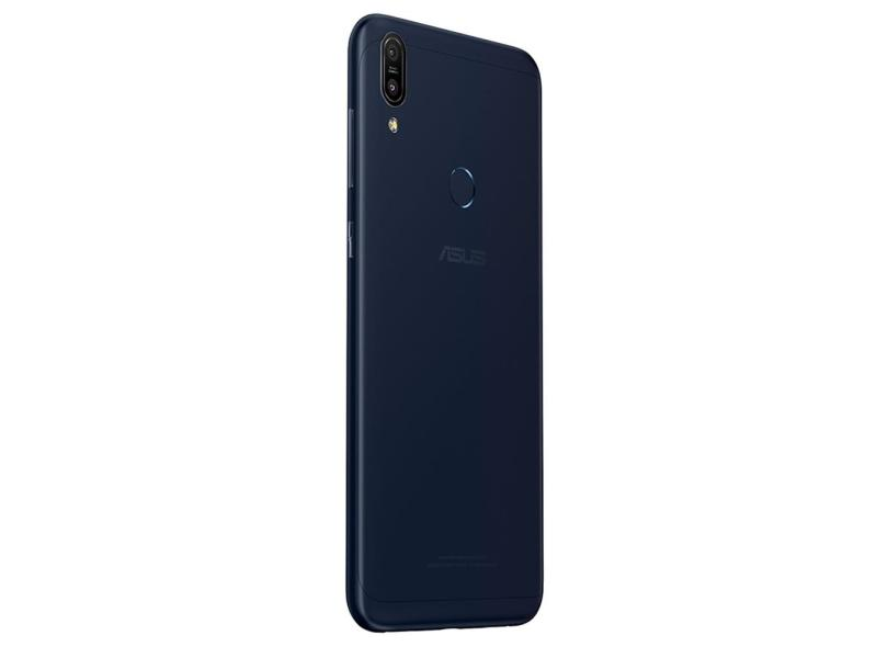 da02e62527 Smartphone Asus Zenfone Max Pro (M1) ZB602KL 32GB Qualcomm Snapdragon 636 2  Chips 13,0 MP 3 GB 4G