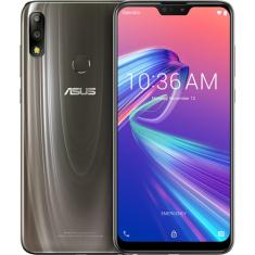 Smartphone Asus Zenfone Max Pro (M2) 64GB Android Câmera Dupla