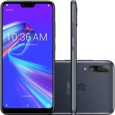 Smartphone Asus Zenfone Max Shot ZB634KL 64GB