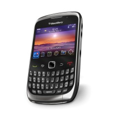 Foto Smartphone BlackBerry Curve 3G 9300 OS