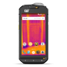 Foto Smartphone Caterpillar S60 32GB 4G Android