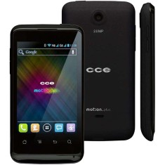 Foto Smartphone CCE Motion Plus SK351 Android 2,0 MP