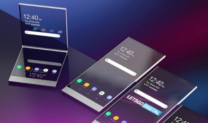Smartphone dobrável, 5G, furo na tela e mais: o que esperar dos celulares em 2019?