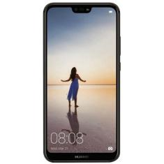 Smartphone Huawei P20 Lite 32GB Android Câmera Dupla