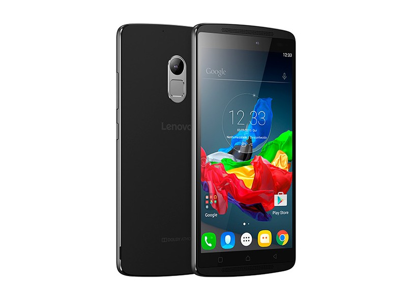 1dbe7ab7c7 Smartphone Lenovo Vibe A7010 32GB 2 Chips 13