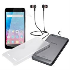 Smartphone Lenovo Vibe K5 Edição Especial PA3D0029BR 16GB