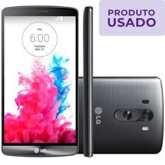 Smartphone LG G G3 Usado 16GB Android