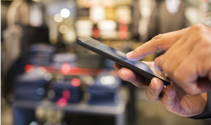 Smartphone LG G4 pode vir com leitor digital