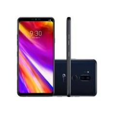 Foto Smartphone LG G7 ThinQ 64GB 4G Android
