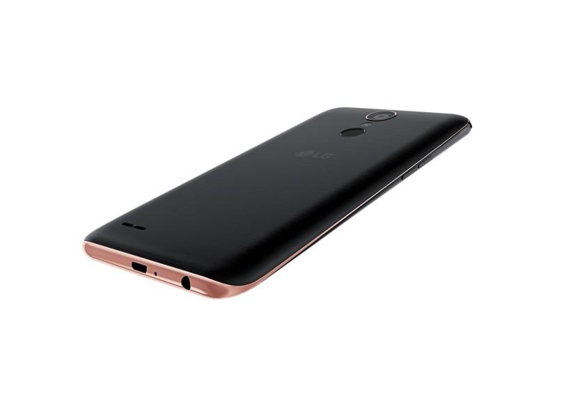 abdc41bf6f Smartphone LG K10 Novo 2017 M250DS
