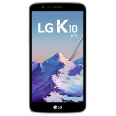 Smartphone LG K10 Pro LGM400DF 32GB Android