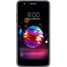Smartphone LG K11 Plus LMX410BCW 32GB Android