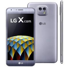 Smartphone LG X Cam KK580DSF 16GB
