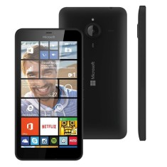 Foto Smartphone Microsoft Lumia 640 XL 8GB Windows Phone 13,0 MP