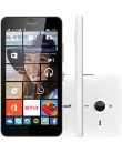 Foto Smartphone Microsoft Lumia 640 XL 8GB Qualcomm Snapdragon 400 2 Chips Windows Phone 8.1 3G Wi-Fi