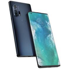 Smartphone Motorola Edge Plus 5G XT2061-3 12 GB 256GB Câmera Tripla Qualcomm Snapdragon 865 Android 10