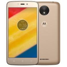 Smartphone Motorola Moto C Plus XT1726 16GB