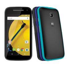 Smartphone Motorola Moto E 2ª Geração Colors XT1514 16GB