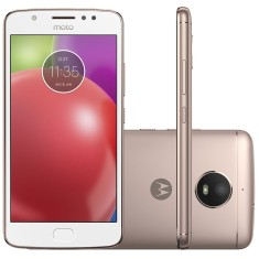 Smartphone Motorola Moto E E4 XT1763 16GB