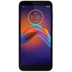 Smartphone Motorola Moto E E6 Play XT2029-3 32GB 13.0 MP MediaTek MT6739 2 Chips Android 9.0 (Pie)