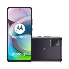 Smartphone Motorola Moto G 5G XT2113-3 128GB Câmera Tripla Qualcomm Snapdragon 750G 2 Chips Android 10