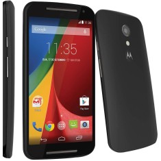 Smartphone Motorola Moto G 2ª Geração XT1068 8GB