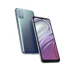 Smartphone Motorola Moto G G20 XT2128-1 4 GB 64GB Câmera Quádrupla 2 Chips Android 11