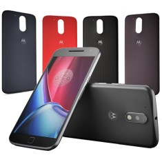 Foto Smartphone Motorola Moto G G4 Plus Colors XT1640 32GB