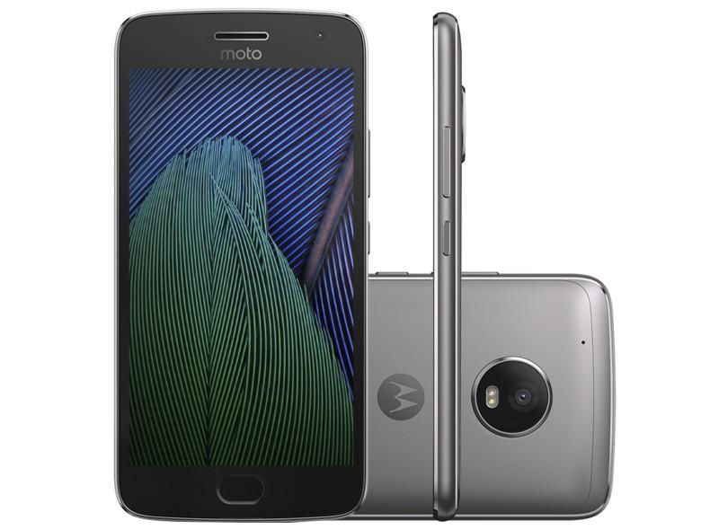 a234b3991 Smartphone Motorola Moto G5 Plus 32GB