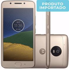 Smartphone Motorola Moto G G5 XT1677 Importado 16GB