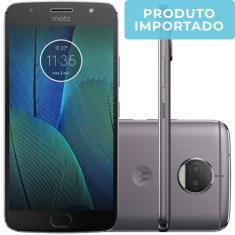 Smartphone Motorola Moto G G5S Plus XT1805 Importado 32GB