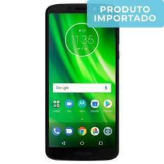 Smartphone Motorola Moto G G6 Play XT1922-7 Importado 16GB