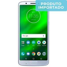 Smartphone Motorola Moto G G6 Plus XT1926-7 Importado 64GB