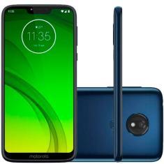 Smartphone Motorola Moto G G7 Power XT1955-1 32GB