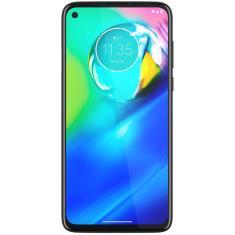 Smartphone Motorola Moto G G8 Power XT2041-1 4 GB 64GB Câmera Quádrupla Qualcomm Snapdragon 665 2 Chips Android 10