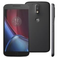 Smartphone Motorola Moto G G4 Plus XT1640 32GB