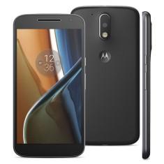 Smartphone Motorola Moto G G4 DTV XT1626 16GB