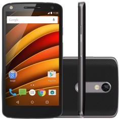 e3c9603b6 Moto X Force - Os Melhores Preços do Motorola Moto X Force - Zoom